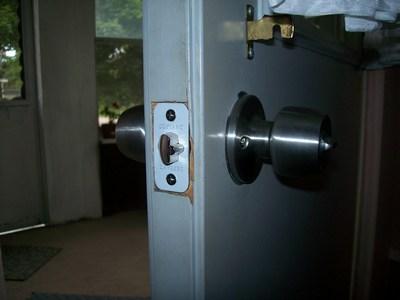 doorlock baru